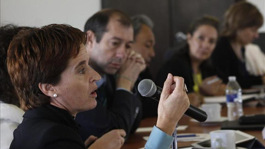 Ministros acuerdan promover agenda iberoamericana de cooperación científica