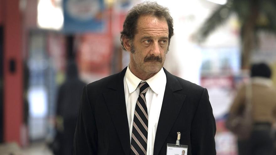 Vincent Lindon en una escena de la película