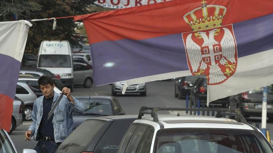 Asesinado a tiros un concejal serbio de la ciudad kosovar de Mitrovica