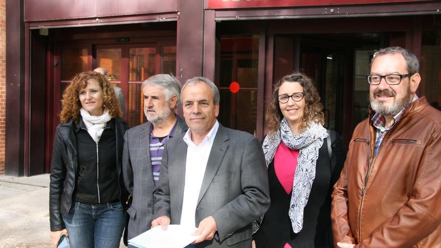 PSOE GUADALAJARA