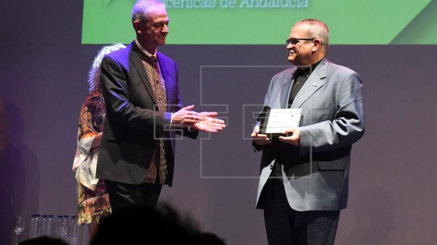 """El espectáculo """"Luces de Bohemia"""" logra ocho Premios Lorca del Teatro Andaluz"""