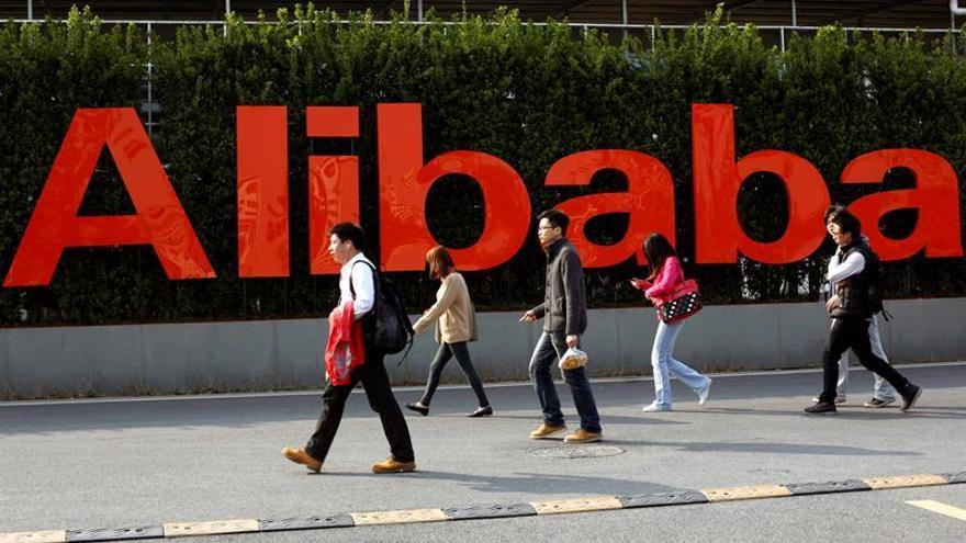 EEUU incluye a Taobao, de Alibaba, en la lista de mercados con falsificaciones