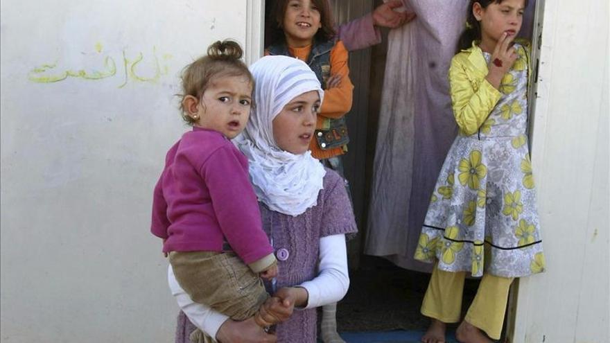 Muere un policía turco tras un tiroteo con desplazados sirios en la frontera