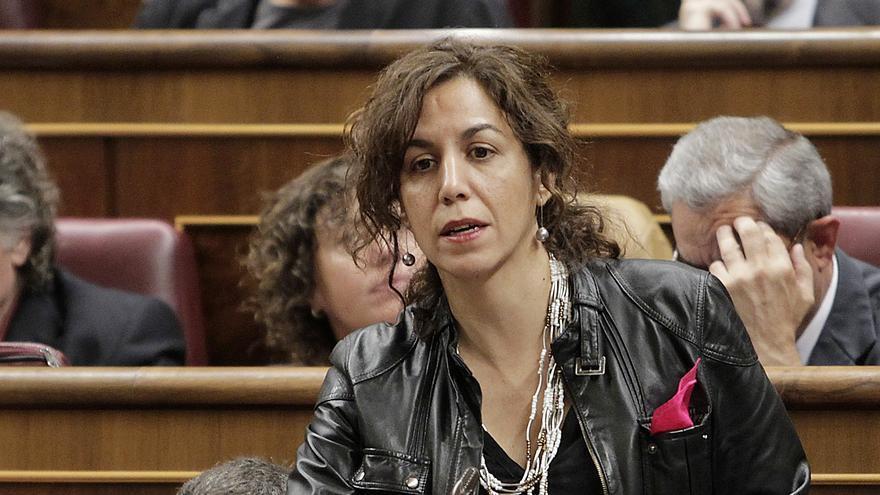 """UPyD exige al Gobierno que no dé """"ninguna"""" cobertura al partido España-Guinea, ni envíe representación al estadio"""