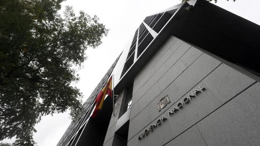 La Fiscalía, a favor de dejar en libertad bajo fianza a tres de los siete CDR