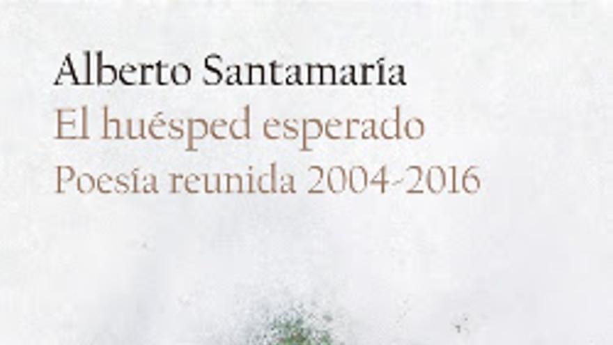 El huésped de Alberto Santamaría