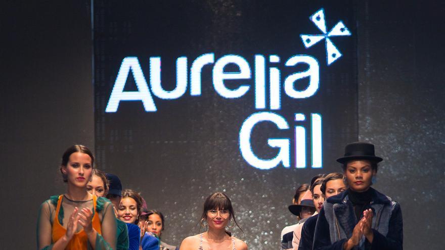 Colección de Aurelia Gil.