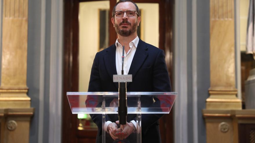 """El PP preguntará al Gobierno en el Senado si trabaja para evitar """"opiniones contrarias"""" sobre su gestión"""