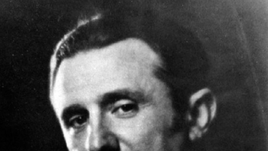 Enrique Moles. | REAL ACADEMIA DE CIENCIAS
