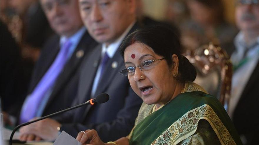 Pakistán y la India anuncian el inicio de un diálogo completo de paz y seguridad