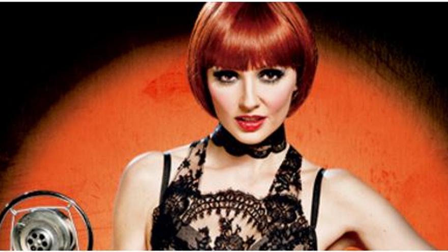 El musical 'Cabaret' regresa al Olympia