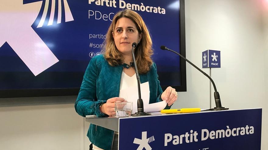 PDeCAT pide al Gobierno medidas urgentes contra cláusulas suelo o dejar actuar a la Generalitat