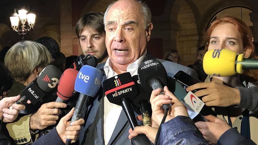 """Rabell (SíQueEsPot) tras la detención de la alcaldesa de Berga: """"¿Este es el estreno del nuevo gobierno de Rajoy?"""""""