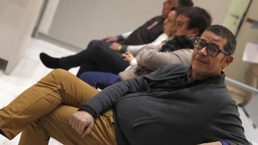 Aplazado el juicio del caso Emarsa a la espera de documentación de Andorra