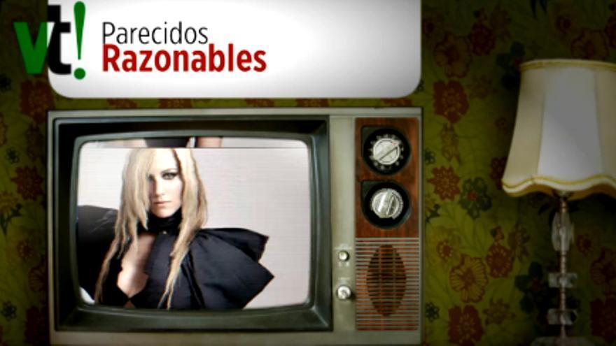 Los gemelos televisivos golpean dos veces: Amaia Salamanca y Edurne, Lluís Homar y Frasier...