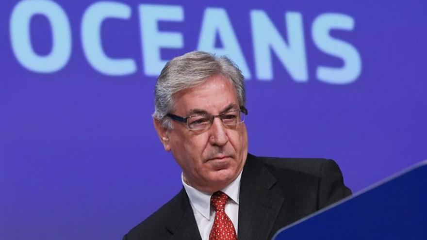 UE logra un acuerdo sobre el reparto de las capturas en el Atlántico en 2017
