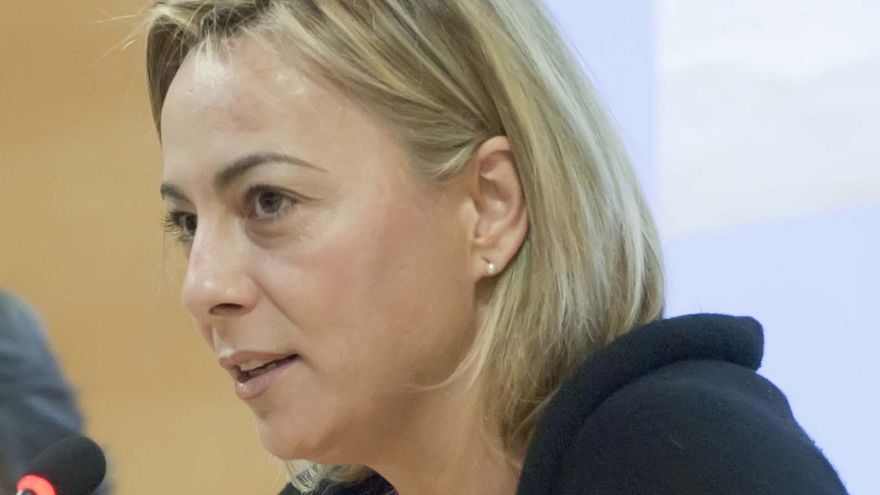 Alcaldesa de Alicante no aclara si dejará también el escaño en las Cortes Valencianas por estar embarazada