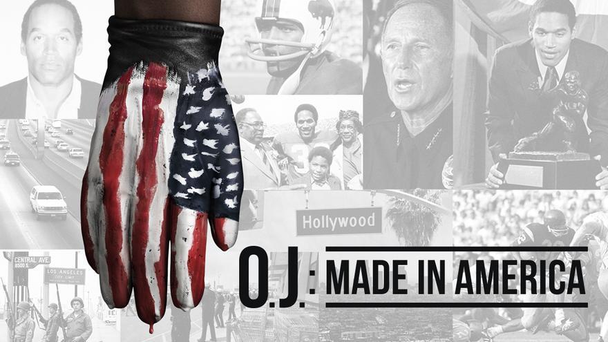 O.J: Made in America, el ascenso y caída de O.J. Simpson