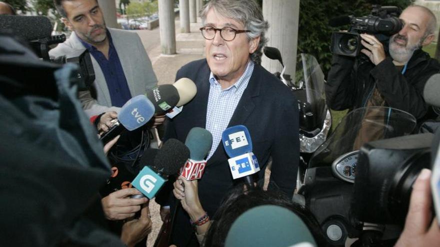La Guardia Civil denuncia al abogado de la madre de Asunta por calumnias