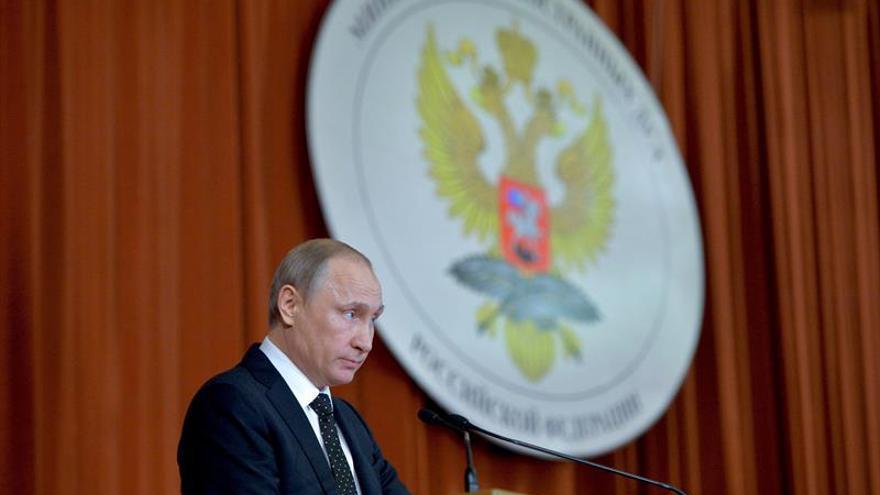 """Rusia: El intento de la OTAN de """"demonizar"""" a Rusia cobra forma hipertrofiada"""