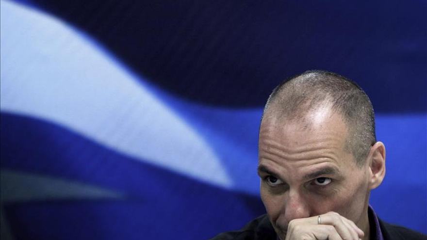 Atenas dice que Dijsselbloem ha respondido positivamente a carta de Varufakis