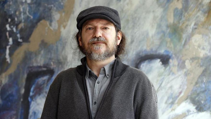 Gabriel Loidi pone música a la epopeya de los balleneros vascos en Terranova