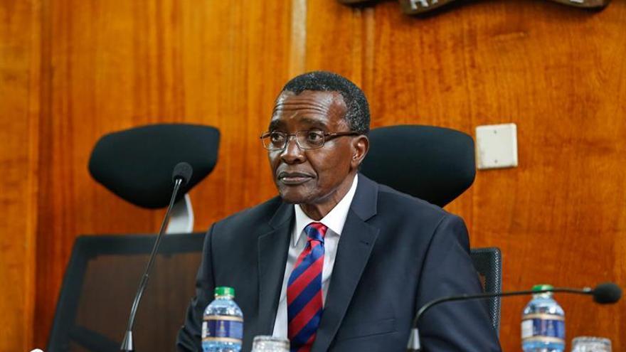 El Supremo de Kenia acusa al Gobierno de no respetar la Constitución