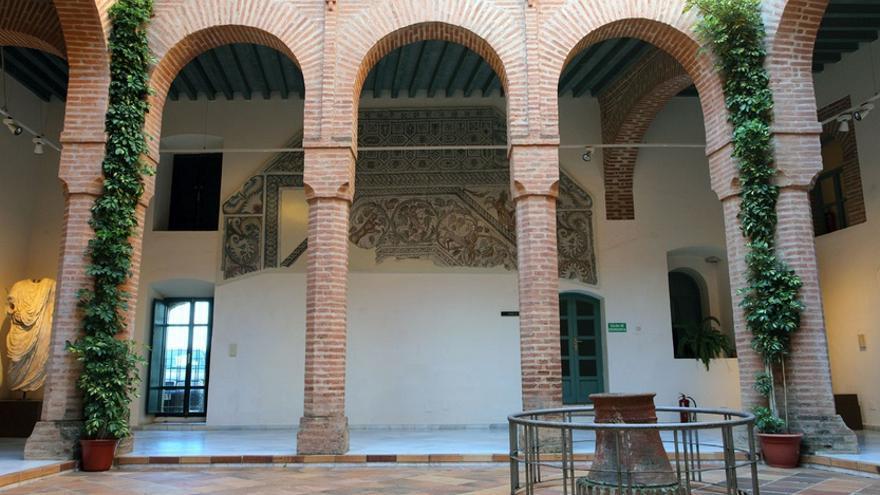 Museo Arqueológico Provincial de Badajoz / http://www.turismoextremadura.com