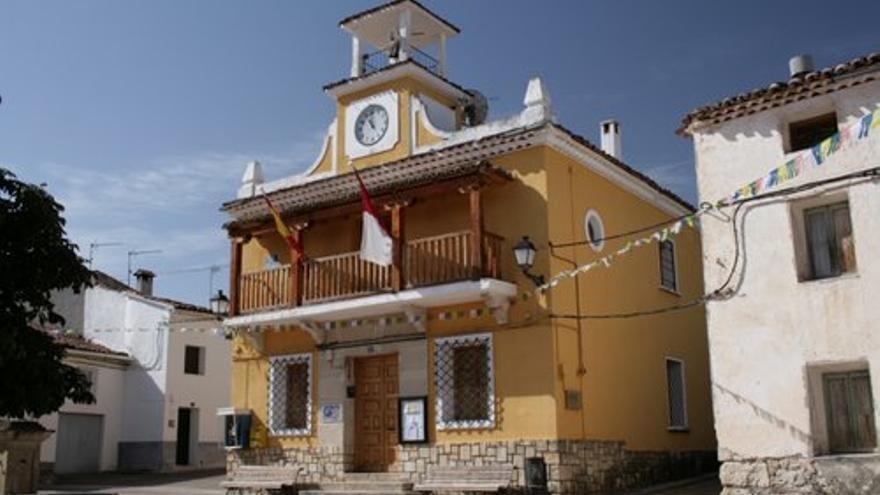 Ayuntamiento de El Pozuelo / FOTO: ayuntamiento.es