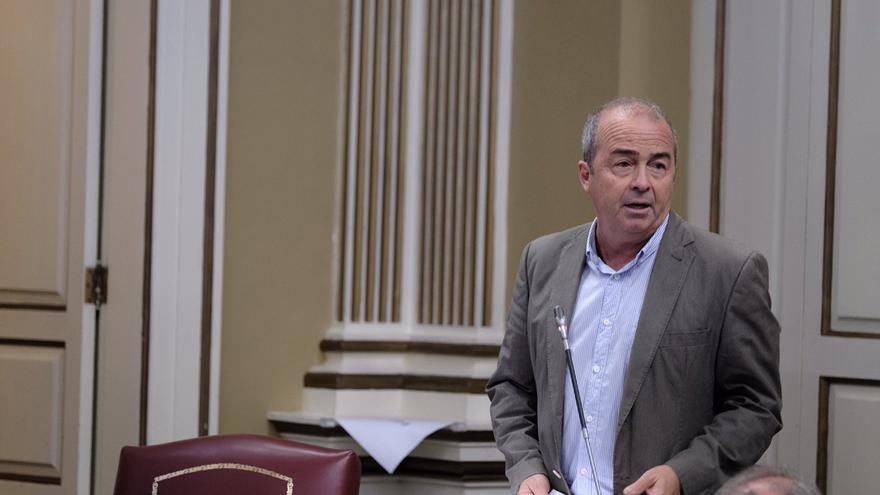 Sí Podemos Canarias reclama al Gobierno que todas las asociaciones del sector agrario tengan representación en la Comisión del REA