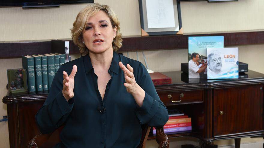 Guayaquil solicita medidas cautelares contra el Ministerio de Salud y Pfizer