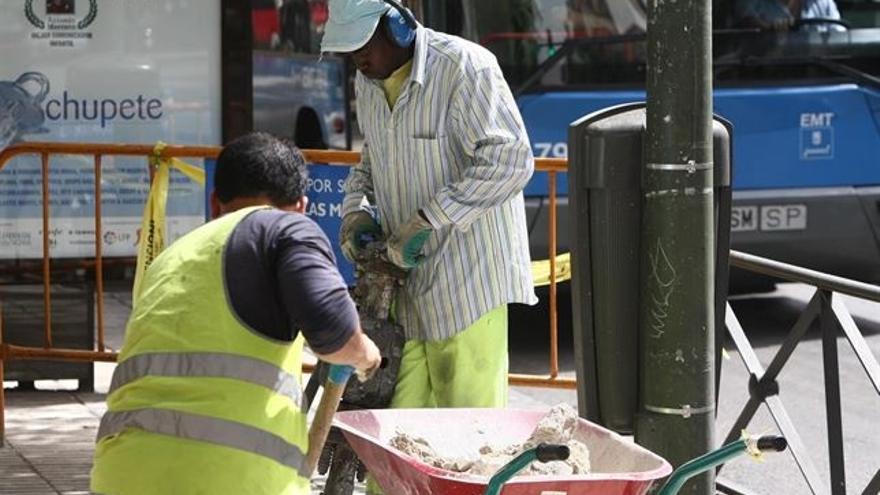 Los extranjeros afiliados a la Seguridad Social en País Vasco se sitúan en 48.138 en abril, un 3,04% más interanual