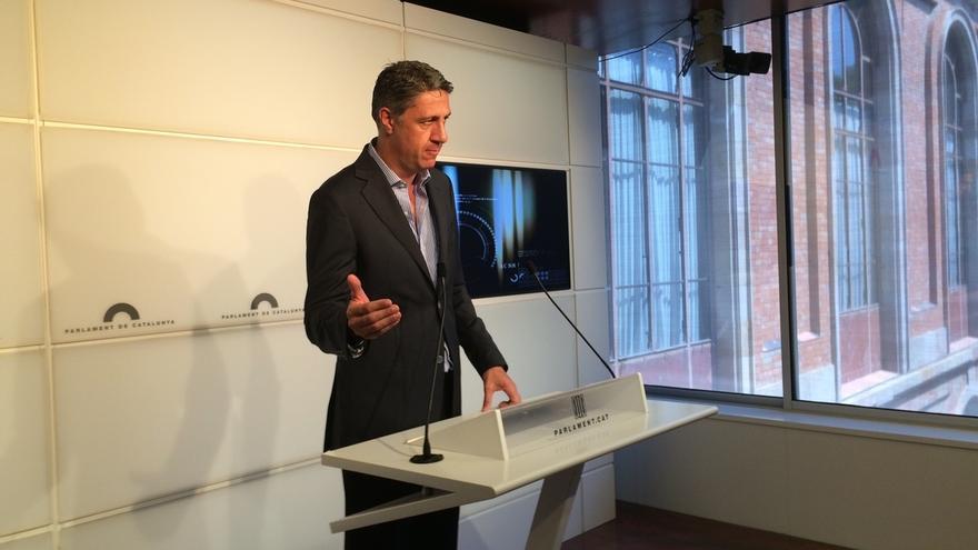 El PP catalán pide que Rull y Baiget expliquen en el Parlament la actuación de Vueling