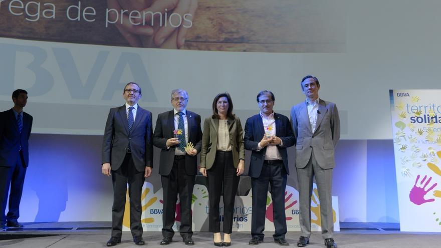 BBVA con la Fundación NIPACE de Guadalajara