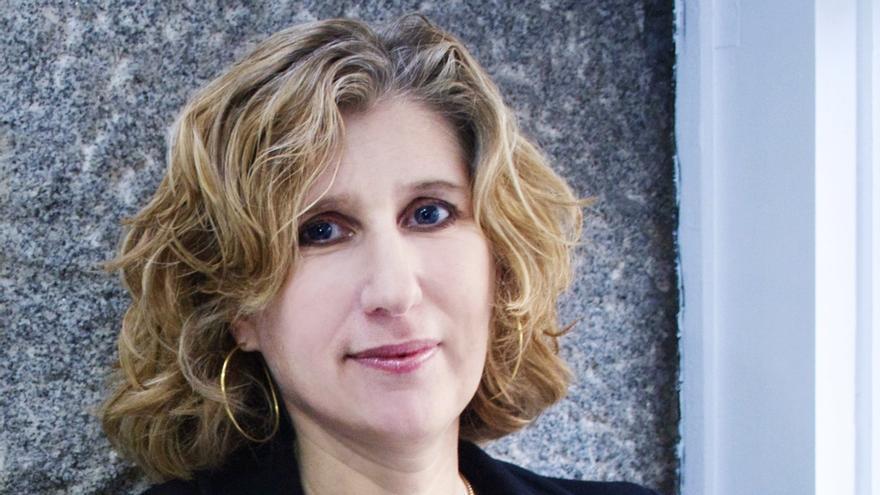 Viviana Waisman, presidenta y cofundadora de la organización Women's Link. | Foto: Women's Link.
