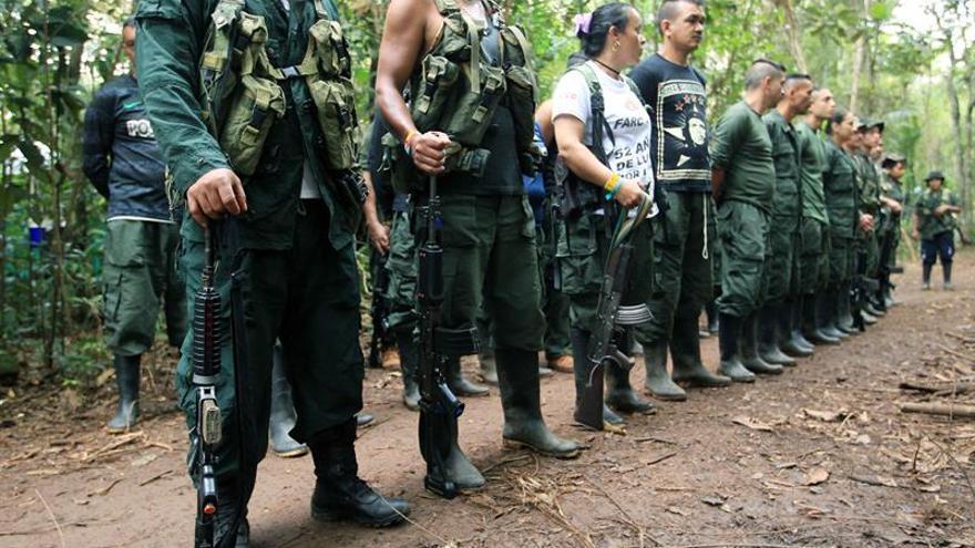 CICR continúa trabajando para que los menores de edad abandonen las FARC
