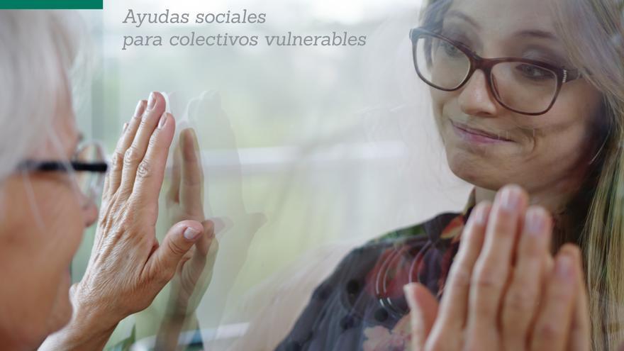 Fundación Eurocaja Rural abre plazo para solicitar sus 'Ayudas Sociales a colectivos vulnerables'