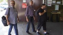 Los vigilantes de Eulen en El Prat convocan una nueva huelga para el 6 de octubre