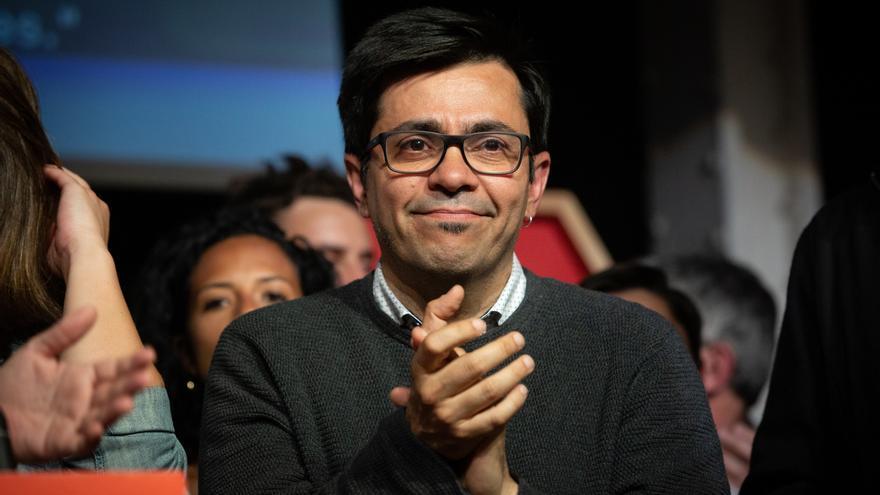En Comú se alza con la Secretaría Primera del Congreso en el desempate y el PSOE se queda con la segunda