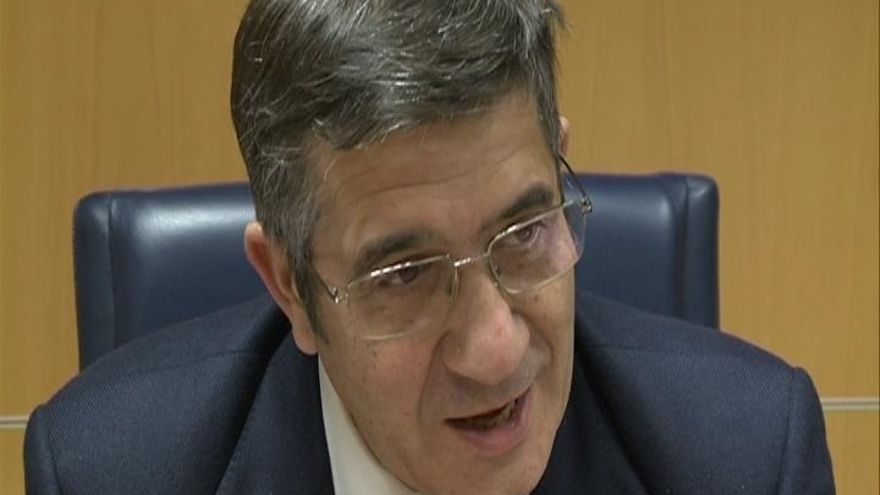 """PSE-EE decidirá el 11 de noviembre si respalda los Presupuestos vascos y advierte que será """"exigente"""""""