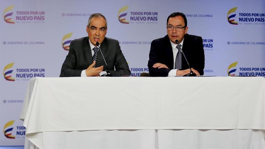 """El Gobierno colombiano sacó a más de 250 """"colados"""" de las listas de las FARC"""