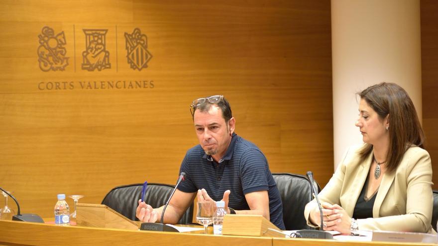 Sargento de Bomberos cree que no hubieran podido hacer nada más en el accidente de metro de Valencia