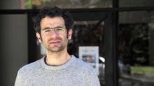 El colombiano Nicolás Rincón Gille aspira al Premio del Público de Roma