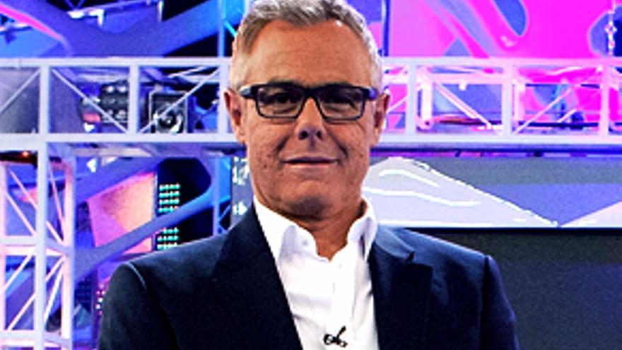 'Hay una cosa' y 'El Peliculón', igualados muy lejos de Eurovisión