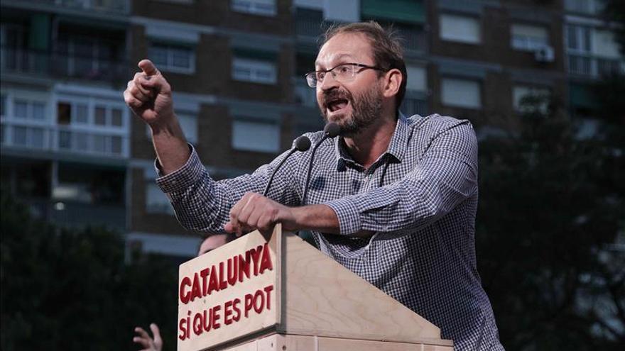 ICV admite errores y adelanta su Asamblea, pero seguirá con Podemos