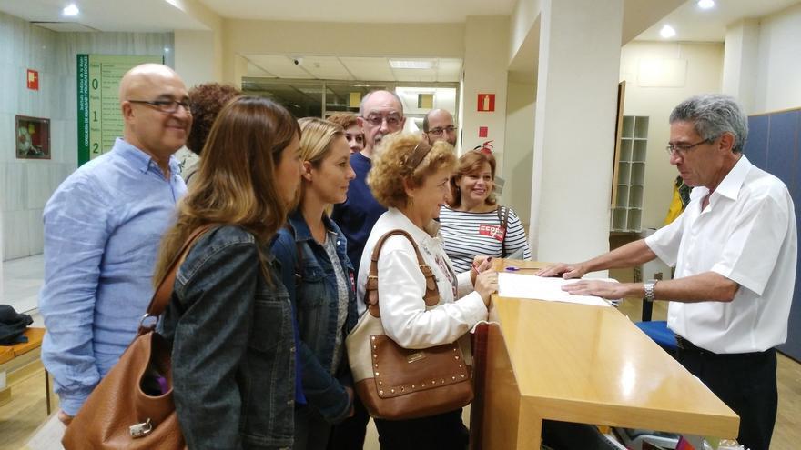 CCOO-A pide la mediación del Instituto de la Mujer de Andalucía tras el despido de la periodista embarazada