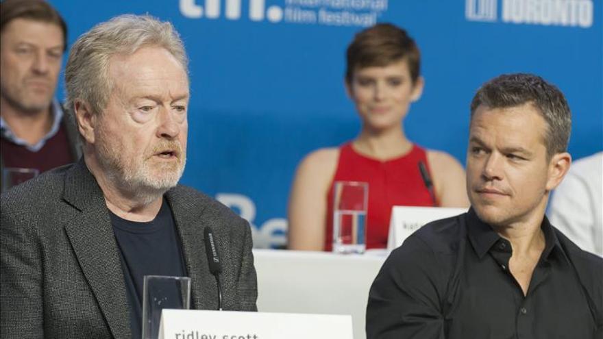 El Festival de Toronto se renueva con su primer premio a películas extranjeras