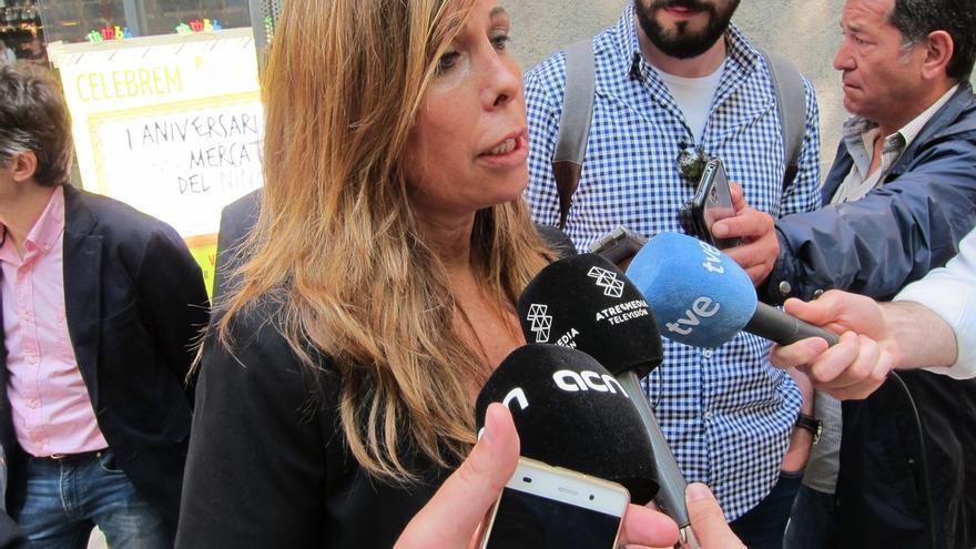 El PP dice que la oposición de Venezuela ha sido su prioridad antes de que Rivera viajase allí