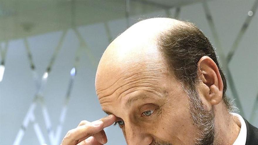 José Miguel Fernández Sastrón: Ni la SGAE se lleva nada, ni es pública