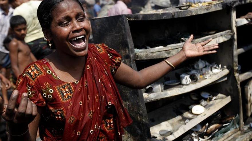 Bangladesh enmienda la ley laboral para mejorar el estatus del trabajador